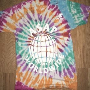 Other - A$AP world tee